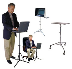 computer stand, laptop tripod, notebook stand, portable laptop desk